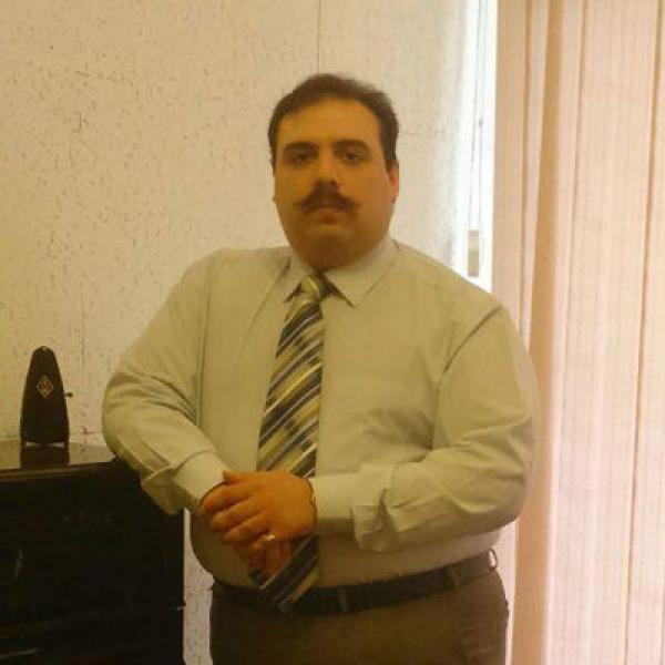 خشایار احمدی