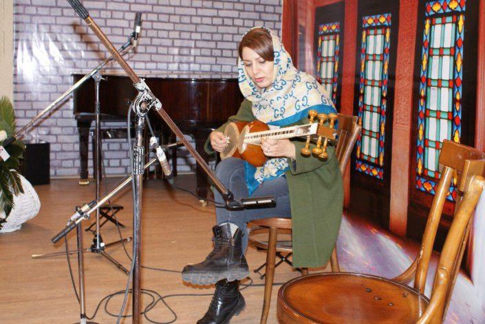 اجاره سالن موسیقی در تهران